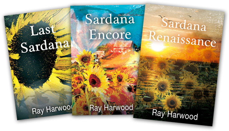 The Sardana Series of books